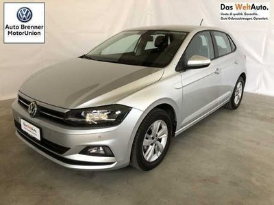 gebraucht VW Polo 1.0 MPI 5p. Comfortline BlueMotion Technology