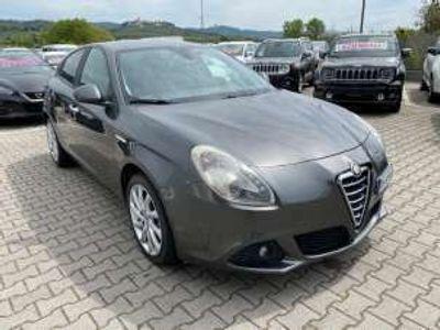 usata Alfa Romeo Giulietta 1.6 JTDm-2 105 CV Distinctive rif. 15127048