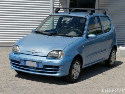 usata Fiat Seicento 1.1 Active