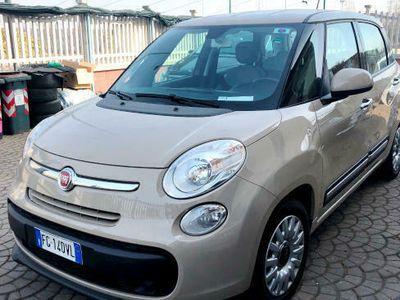 gebraucht Fiat 500L 1.6 Multijet 120 CV Pop Star