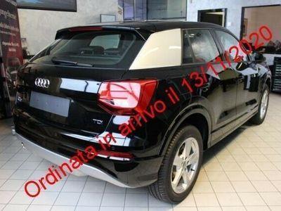 usata Audi Q2 35 TFSI Business