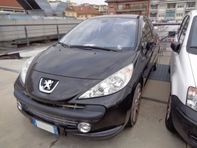 used Peugeot 207 1.6 THP 150CV 3p. Féline rif. 6348442