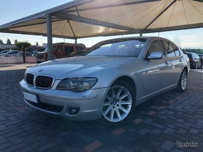 usata BMW 730 Serie 7 Futura