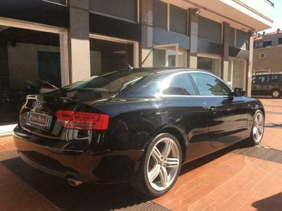 usata Audi A5 2.7 V6 TDI F.AP. multitronic S LINE FULL