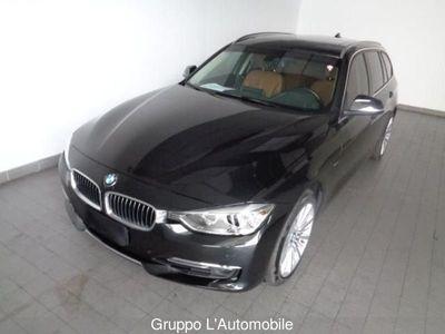 usado BMW 330 dA touring xdrive Luxury navi