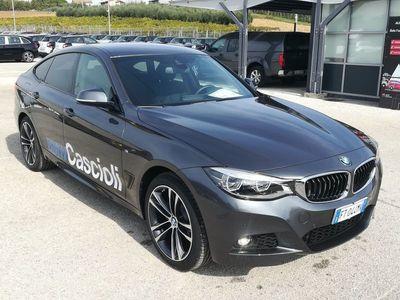 usata BMW 320 Gran Turismo Serie 3 GT d xDrive Msport