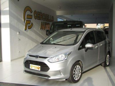 used Ford B-MAX 1.5 TDCi 95 CV Business