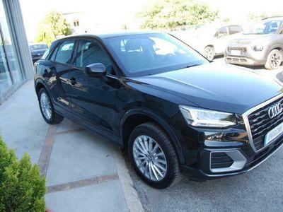 used Audi Q2 1.6 TDI Business