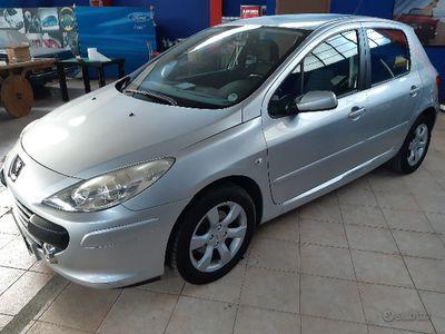 usata Peugeot 307 1.6 16V HDi FAP 110CV 5p. Australian