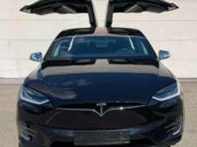 usata Tesla Model X Model X90D ** CAMERA rif. 11825764