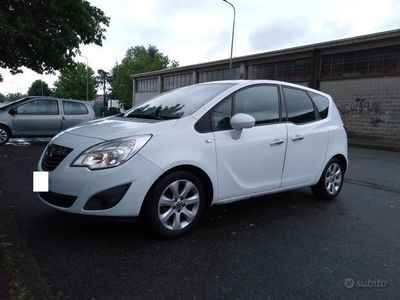 usata Opel Meriva 2ª s. - 2011