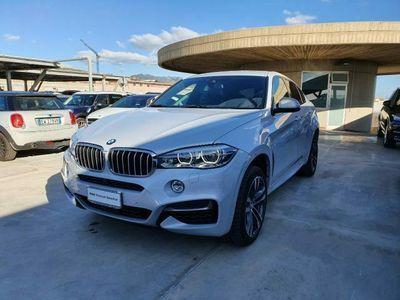 usata BMW X6 M50 d