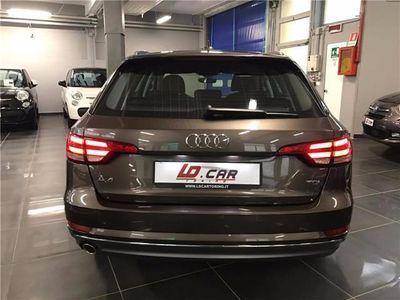 usata Audi 100 Avant 2.0 TDI 150 CV Sport