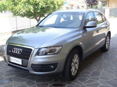 usado Audi Q5 2.0 TDI 170 CV quattro S tronic Advanced