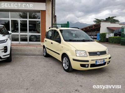 usata Fiat Panda 1.2 Uniproprietario