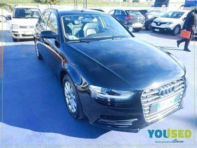 usata Audi A4 Avant 2.0 TDI clean diesel multitronic Business usato