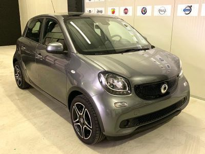 used Smart ForFour 90 0.9 Turbo twinamic Passion