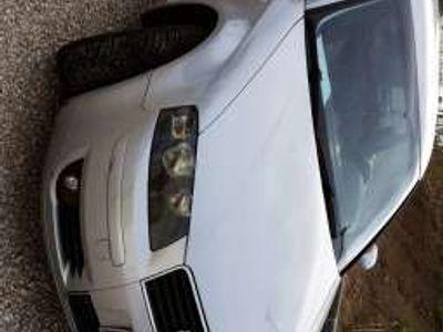 usata Audi A3 1.9 TDI Ambiente