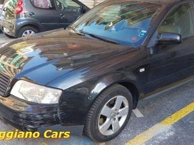 brugt Audi A6 2.5 V6 TDI/180 CV cat Avant quattro