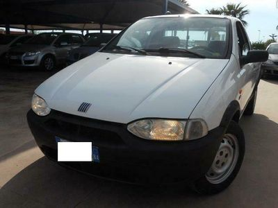 usata Fiat Strada TD 70 cat Pick-up