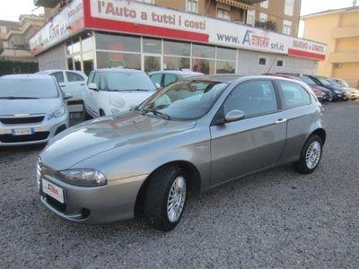 used Alfa Romeo 147 1.6 16v TS 105cv 3p. - UniPropriet. - LEGGERE BENE