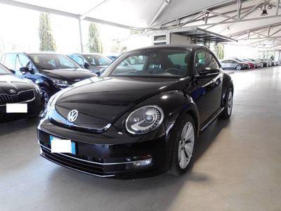 usata VW Maggiolino Maggiolino 20112.0 tsi Sport dsg