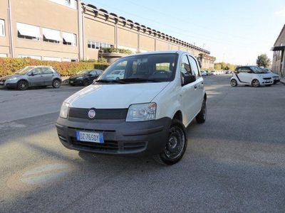 usata Fiat Panda 1.2 Natural Power Van Active 2 posti