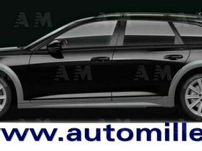 usata Audi A6 Allroad 50 TDI 3.0 quattro tiptronic usato