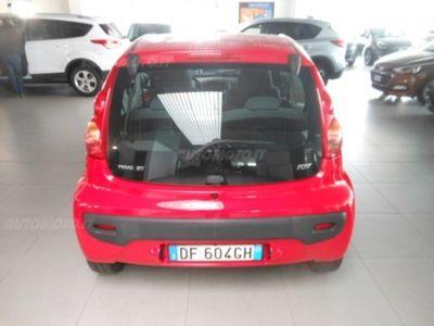 usata Peugeot 107 68CV 3p. Plaisir