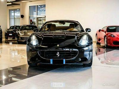 usata Ferrari California DCT - PRONTA CONSEGNA - ITALIA