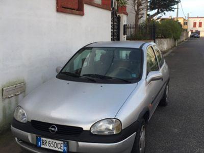 używany Opel Corsa 2ª serie 1.0 - 3 porte