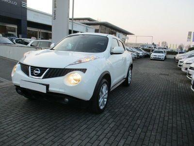 usata Nissan Juke Juke1.5 dCi Tekna