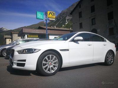 usata Jaguar XE (X760) - 2016 4x4
