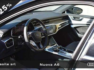 usado Audi A6 5ª serie 45 3.0 TDI quattro tiptronic Sport