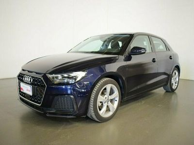 usata Audi A1 Sportback Admired Advanced 30 TFSI 85 kW (116 PS) S tronic