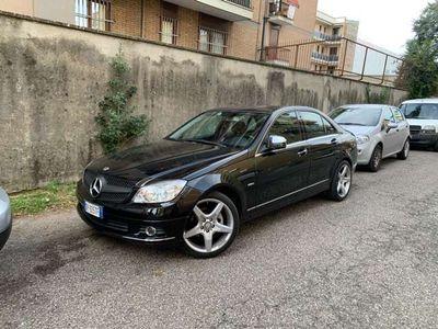 usata Mercedes C280 Elegance