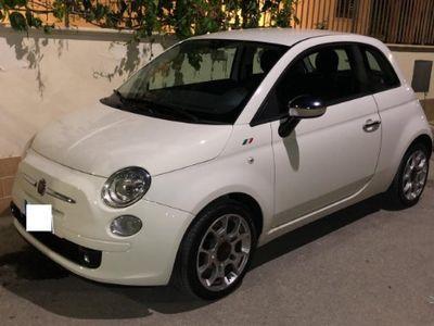 """używany Fiat 500 Sport 1.3 MJet 75cv """"Garanzia -Rate""""2009"""
