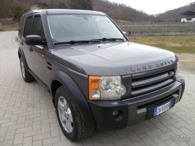 brugt Land Rover Discovery 3 2.7 TD V6