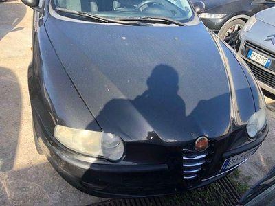 gebraucht Alfa Romeo 147 1.9 JTD (115) 3 porte Distinctive