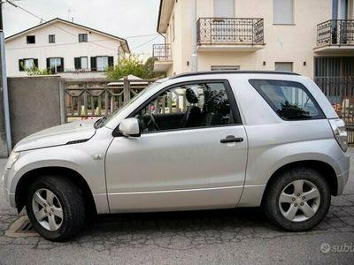 usata Suzuki Grand Vitara 2ª - 2007
