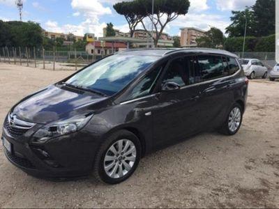 usata Opel Zafira Tourer 2.0 CDTI Innovation