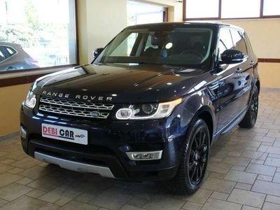 usata Land Rover Range Rover Sport HSE- TDV6-Tetto Aprib.
