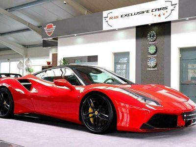 usata Ferrari 488 488gtb