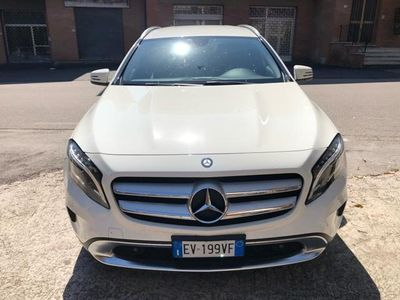 used Mercedes GLA220 CDI Automatic 4Matic Sport