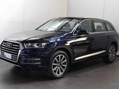 usado Audi Q7 3.0 TDI 272 CV quattro tiptronic Business