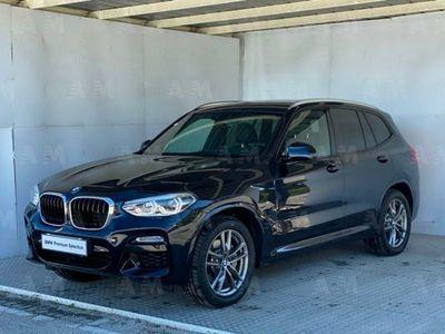 usata BMW X3 xDrive25d Msport del 2018 usata a San Benedetto del Tronto