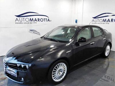 """usata Alfa Romeo 159 1.9 JTDm 16V Distinctive """"DA RIVEDERE LEGGI NOTE"""" rif. 10514969"""