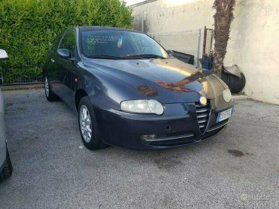 usata Alfa Romeo 1900 147 2004JTD