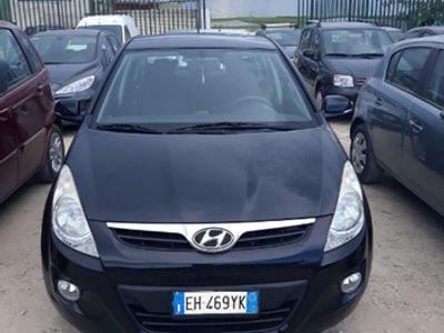 usata Hyundai i20 1.4 diesel