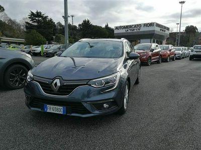 usata Renault Mégane sporter 1.5 dci energy Business 110cv